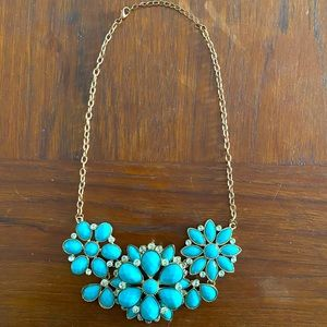 ⭐️2 for 20–Turquoise Fashion Necklace